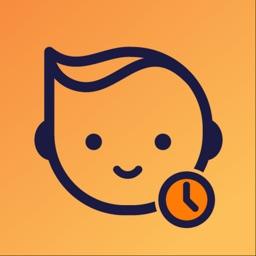 Baby Daybook - Baby Tracker