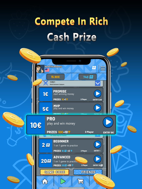 Stack Card 2048: Cash Prizes screenshot 7