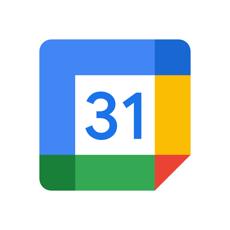 Google Takvim