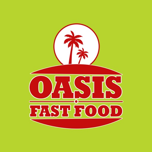 Oasis Fast Food Takeaway