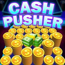 Cash Pusher:Lucky Coin Casino