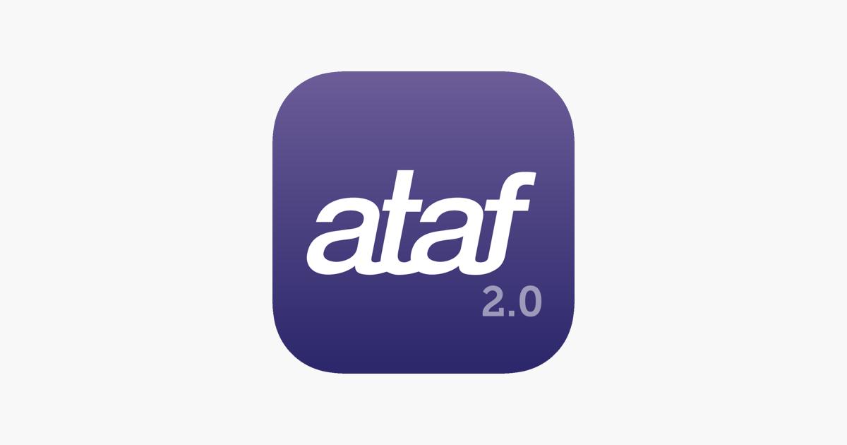 app ataf