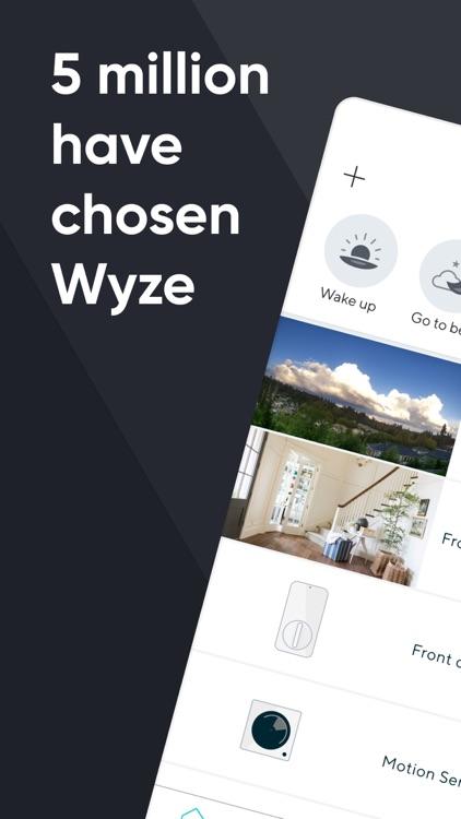 Wyze - Make Your Home Smarter