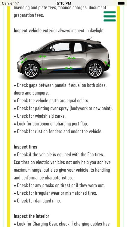 Electric Cars Trade screenshot-5