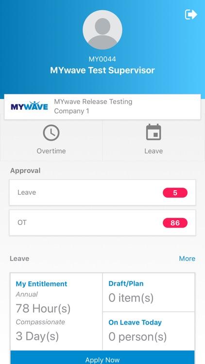 Emplx - HR Management System by MYwave Sdn Bhd