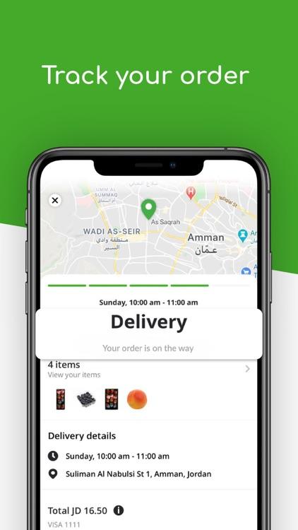 Basket.app : Grocery Shopping screenshot-4