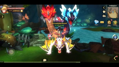 Blade & Wings: Fate of Legends_苹果商店应用信息下载量_评论_