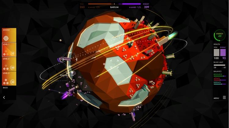 Element - RTS screenshot-4