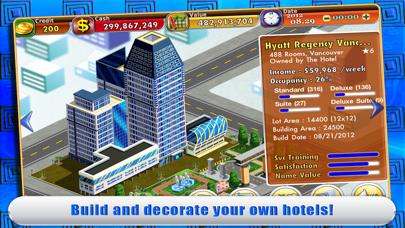 Hotel Tycoon 2 screenshot1