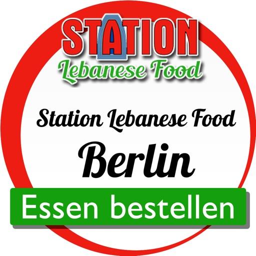 Station Lebanese Food Berlin