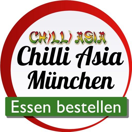 Chilli Asia München