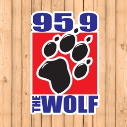 95.9 The Wolf