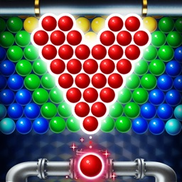 Bubble Shooter-Pop Blast Match