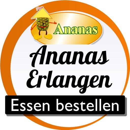 Bistro Ananas Erlangen