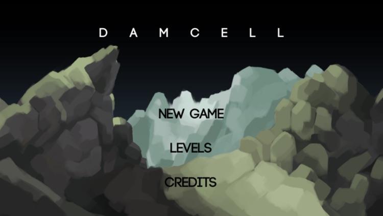 DamCell: Princess Run screenshot-4