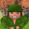 Jungle war rescue