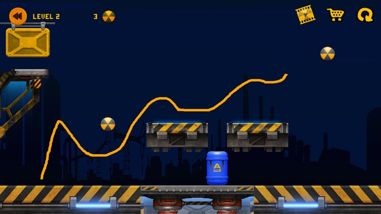 Logic Rolling Dots screenshot-1