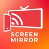 Screen Mirroring - - iPhoneアプリ