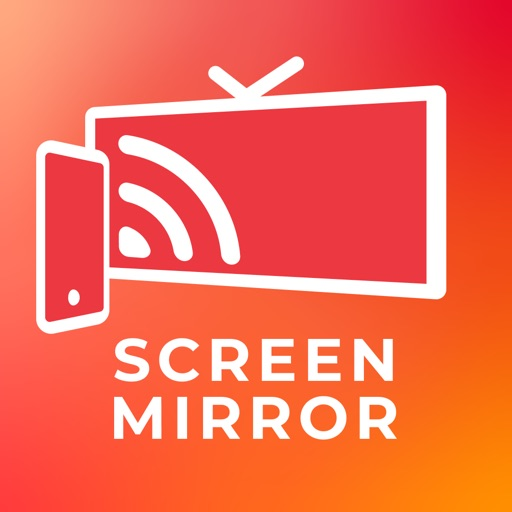 Screen Mirroring -
