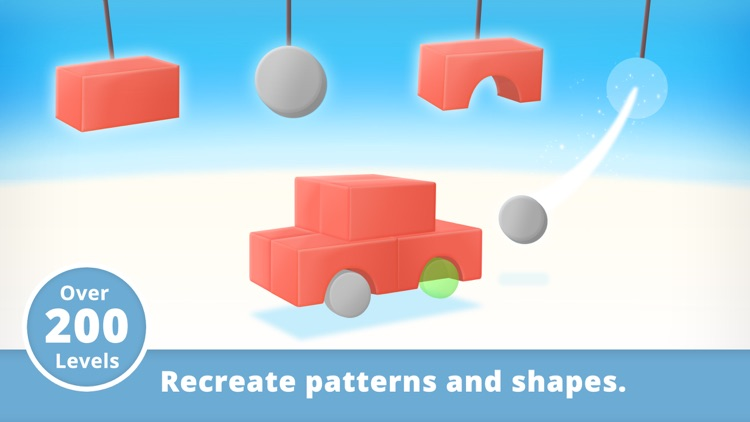 Puzzle Shapes: Toddlers & Kids screenshot-0