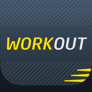 Workout: Gym tracker & planner Health & Fitness app