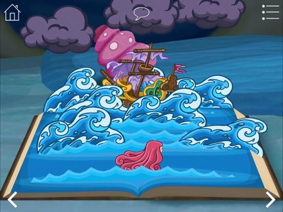 StoryToys Little Mermaidのおすすめ画像2