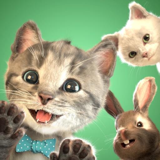 Little Kitten & Friends School