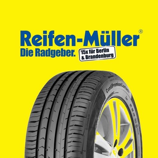Reifen Müller