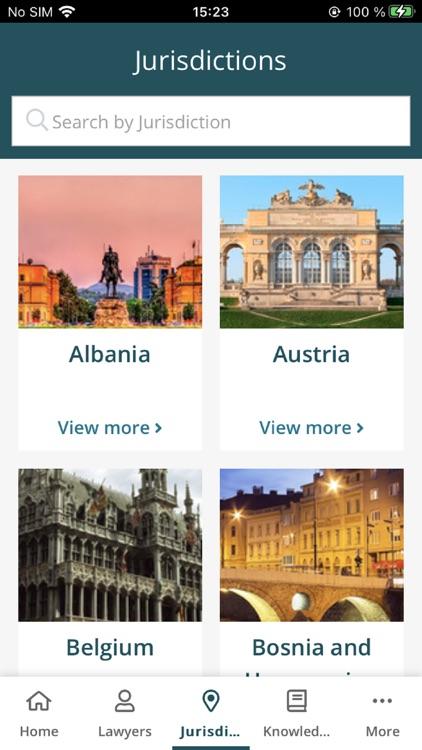 CMS Insurance App screenshot-3