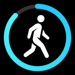 StepsApp Pedometer Apple Watch App
