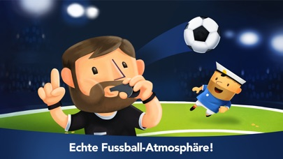 Fiete SoccerScreenshot von 2
