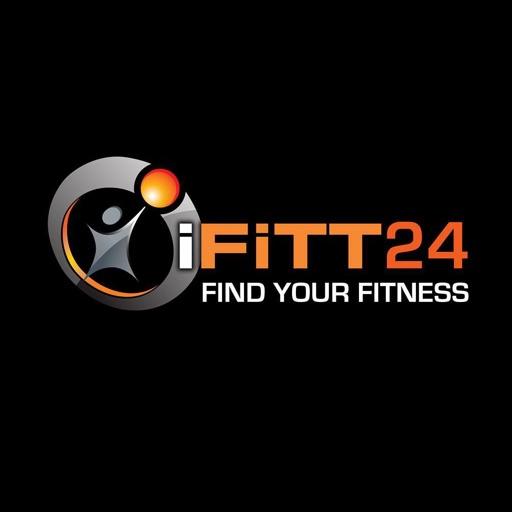 iFiTT24