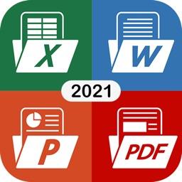 Document Viewer - PDF Reader