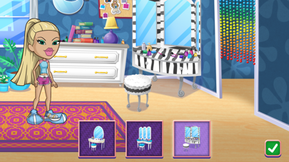 Bratz Total Fashion Makeover free Booster and Bucks hack
