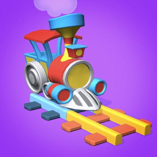 Lay Rail 3D