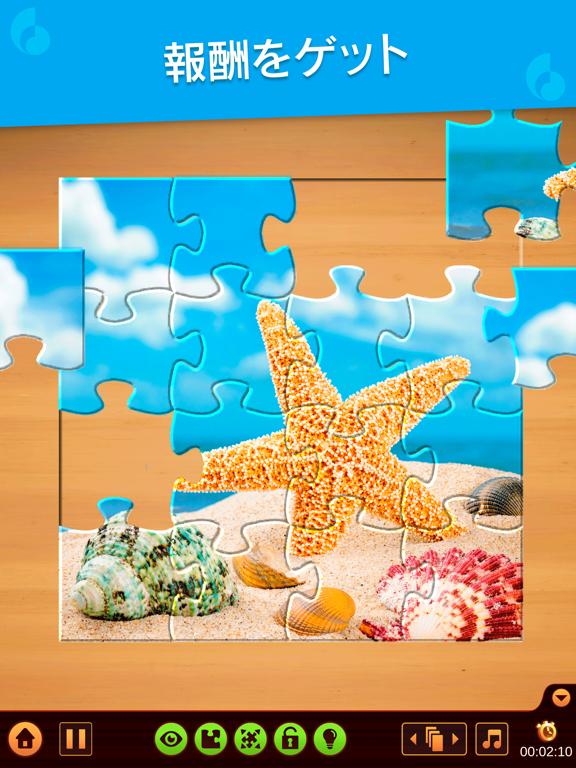 Jigsaw Puzzle: カラーアートジグソーパズルのおすすめ画像9