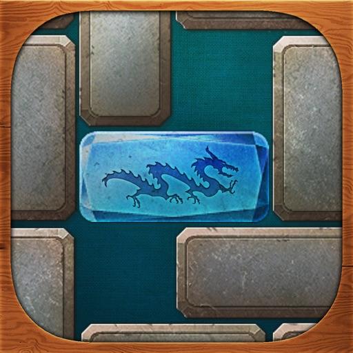 Blue Block Premium for iPad