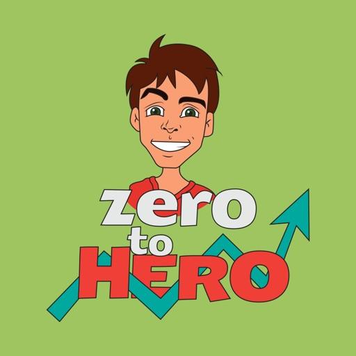 From Zero to Hero: Cityman