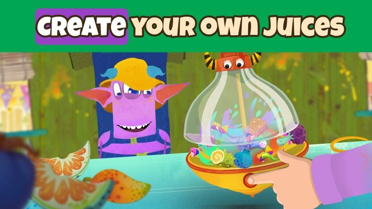 Numberita - Toddler Games screenshot-4