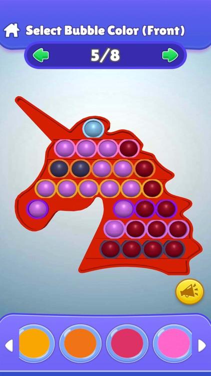 Pop It Magic - Fidget Toy Game screenshot-6
