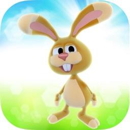 Talking Bugsy The Bunny Rabbit