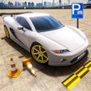 Car Parking Fun: Driving Test
