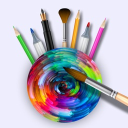 ColorRing: adult coloring book