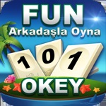 Fun 101 Okey-Arkadaşla Oyna
