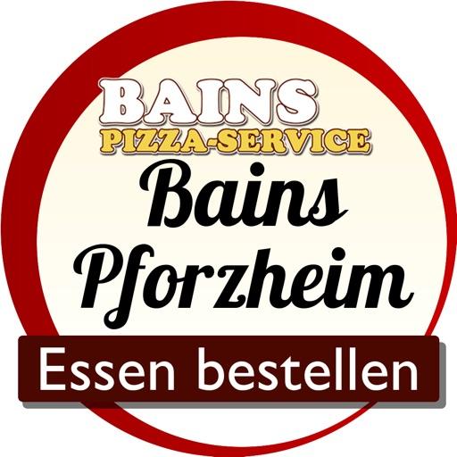 Bains Pizza-Service Pforzheim