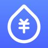 厦门骏牛金融信息服务有限公司 - 水滴账单-最专业的手机记账理财软件  artwork
