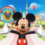 Disney Magic Kingdoms на пк