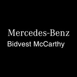 McCarthy Self Service