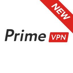 Prime VPN: Fast & Secure