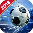 Soccer Mania-疯狂足球 icon